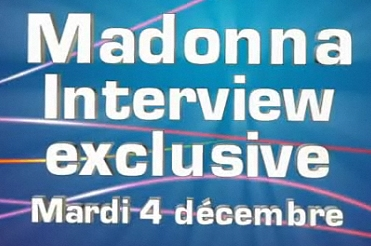madonna interview fun MADONNA et FUN RADIO