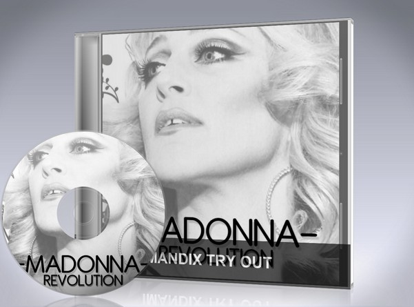 zzzzz Madonna Revolution Pre Release 2011 News : Nouvel Album, Sex Book...