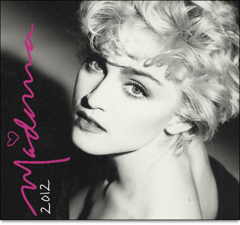 zzzzz New Album 2012