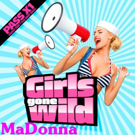 girls gone wild madonna