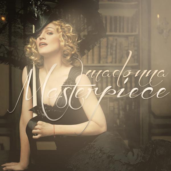 madonna master piece cover News : Posez Vos Questions à MADONNA, Monte Pittman...