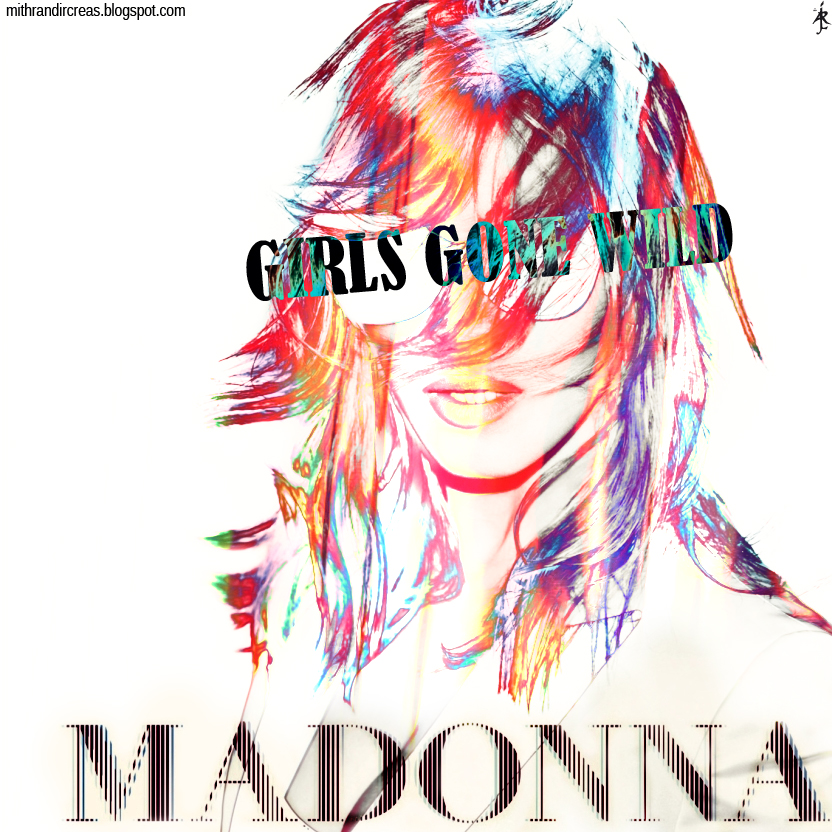 madonna girls gone wild cover 2