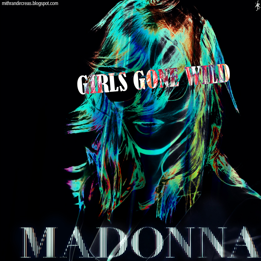 madonna girls gone wild cover 3 OFFICIEL: Girls Gone Wild, La Grande Première...(Rectificatif)