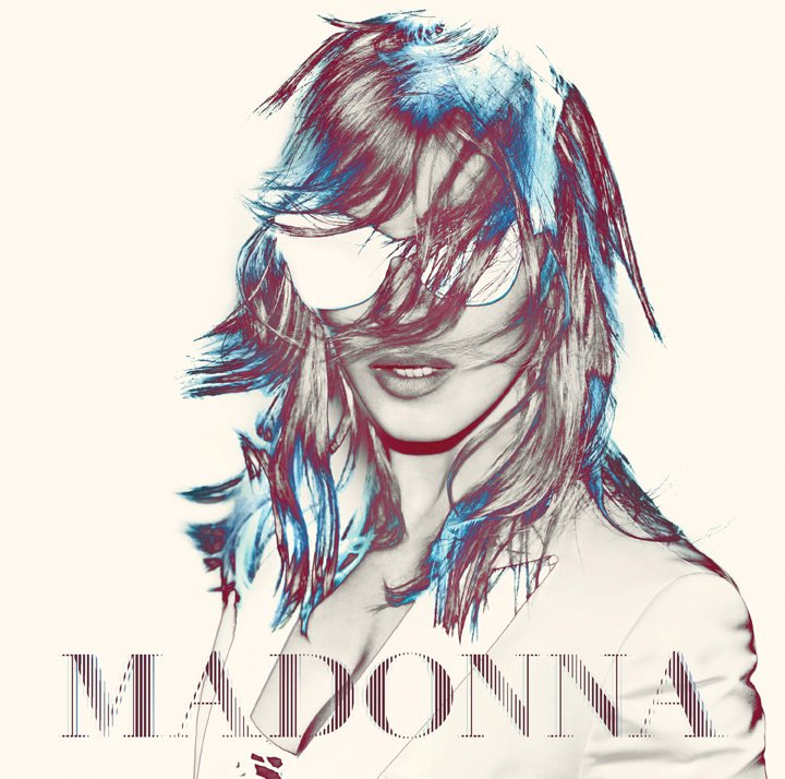 official madonna world tour