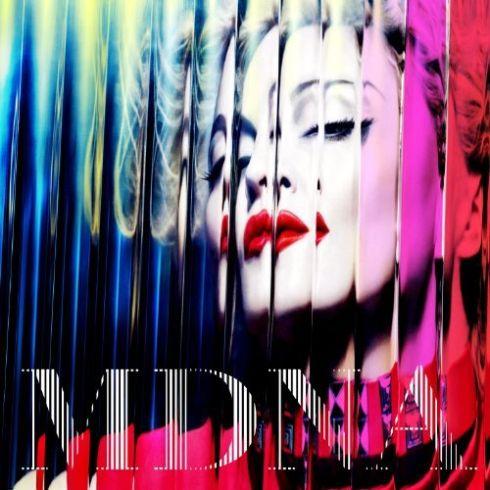 12 03 19 madonna mdna vinyl Cd, Vinyl MDNA & Livret ! Et Dautres News...