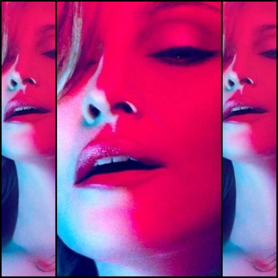 madonna girl gone wild cover 4 MDNA : Différentes Versions & Tracklist !