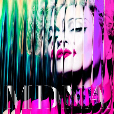 madonna mdna alternative colors