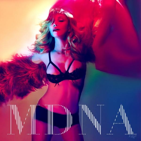 MDNA : Première Critique De LAlbum !
