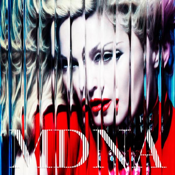 madonna mdna cover 68 MDNA #1 Aux Etats Unis & En Bref...