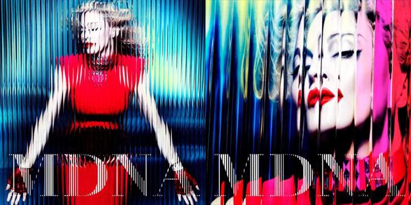 mdna 2 versions