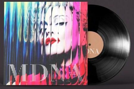mdna vinyl 1 Cd, Vinyl MDNA & Livret ! Et Dautres News...