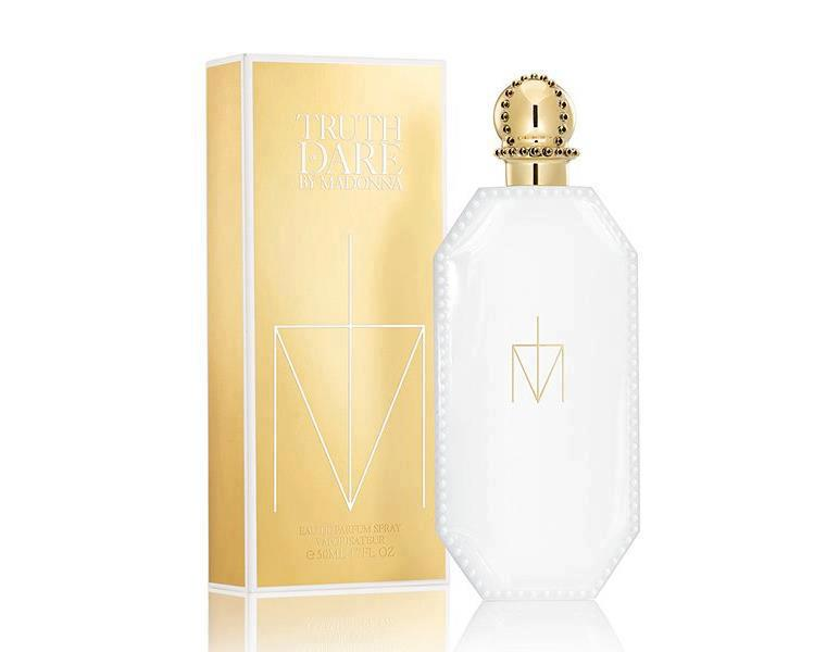 truth or dare parfum official 2