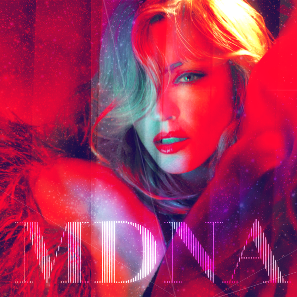 26867 guest Charts : MDNA, Semaine 6