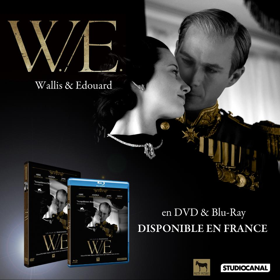 we france dvd