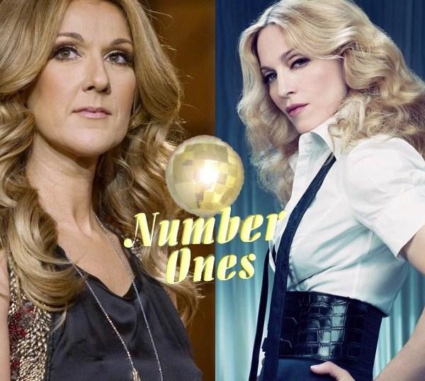 Madonna-et-Celine-Dion