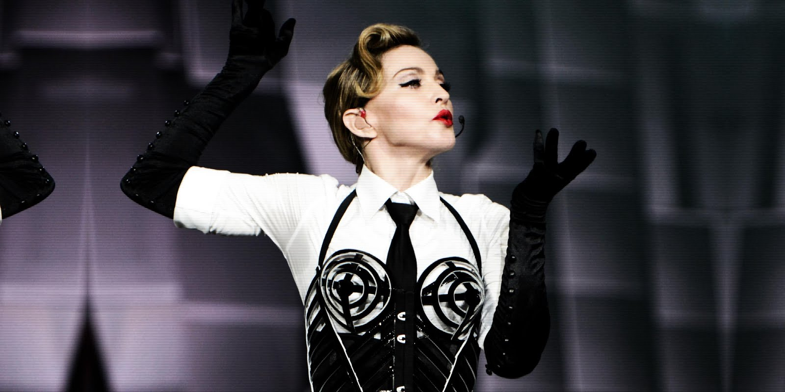 MDNA Tour Digicpack (12)