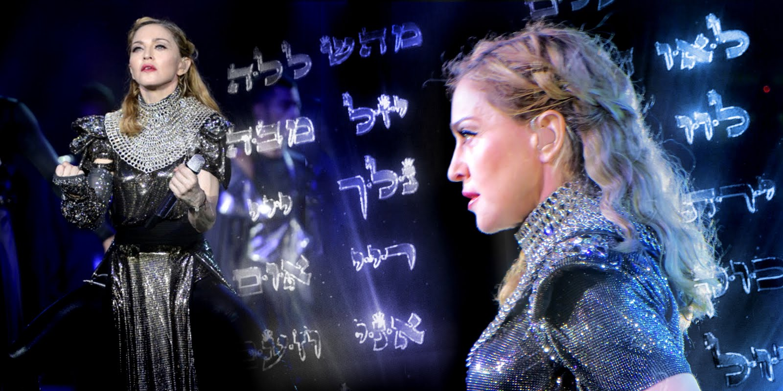MDNA Tour Digicpack (15)
