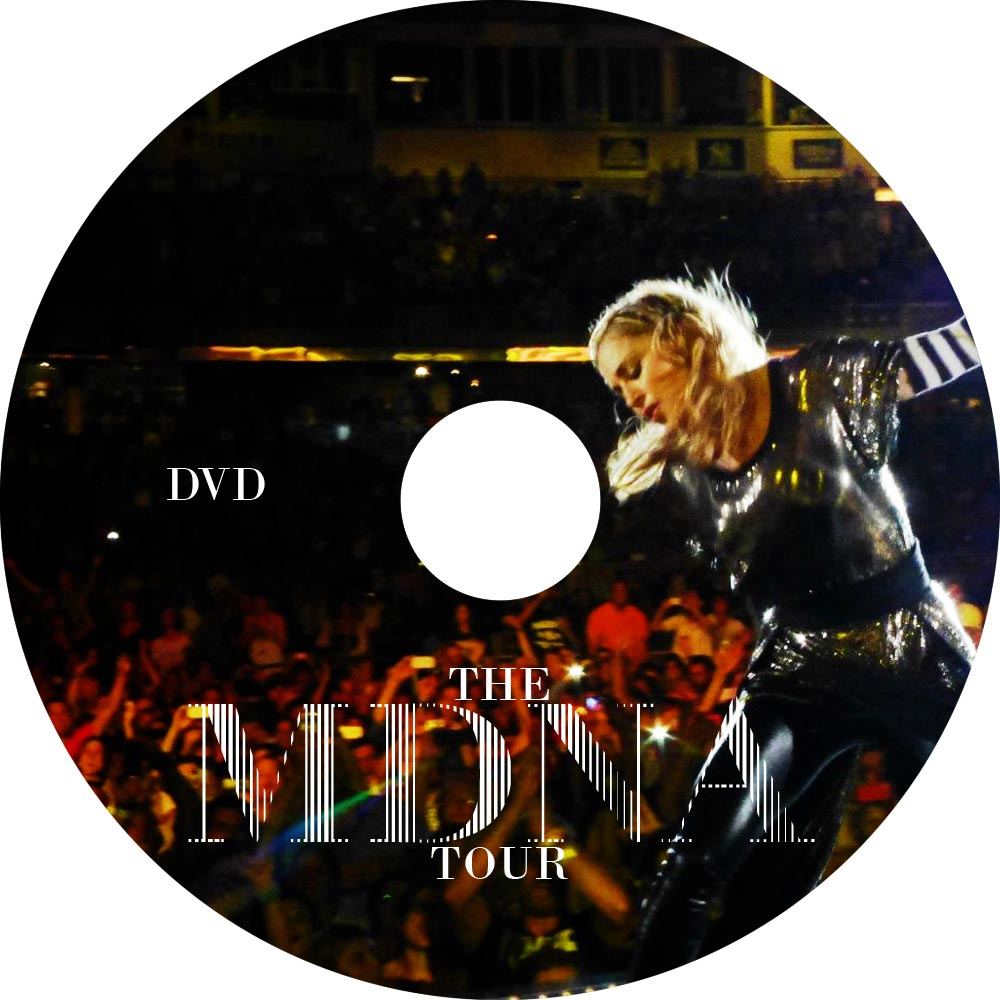 MDNA Tour Digicpack (23)