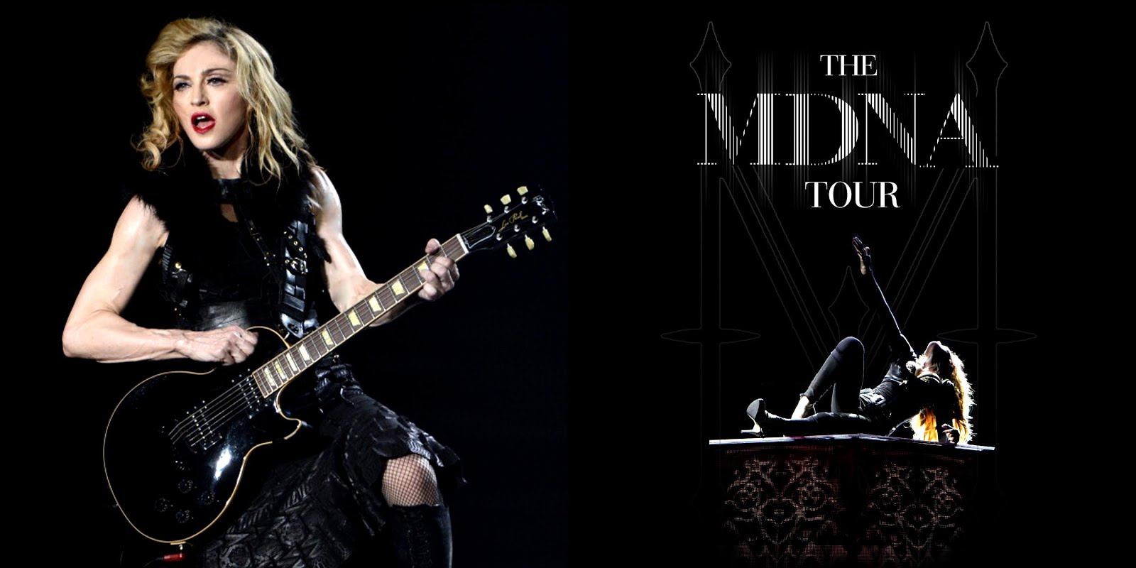 MDNA Tour Digicpack (3)