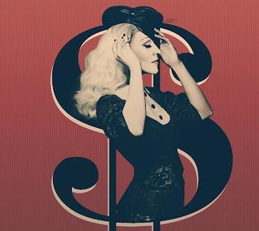 Madonna-Love-Spent