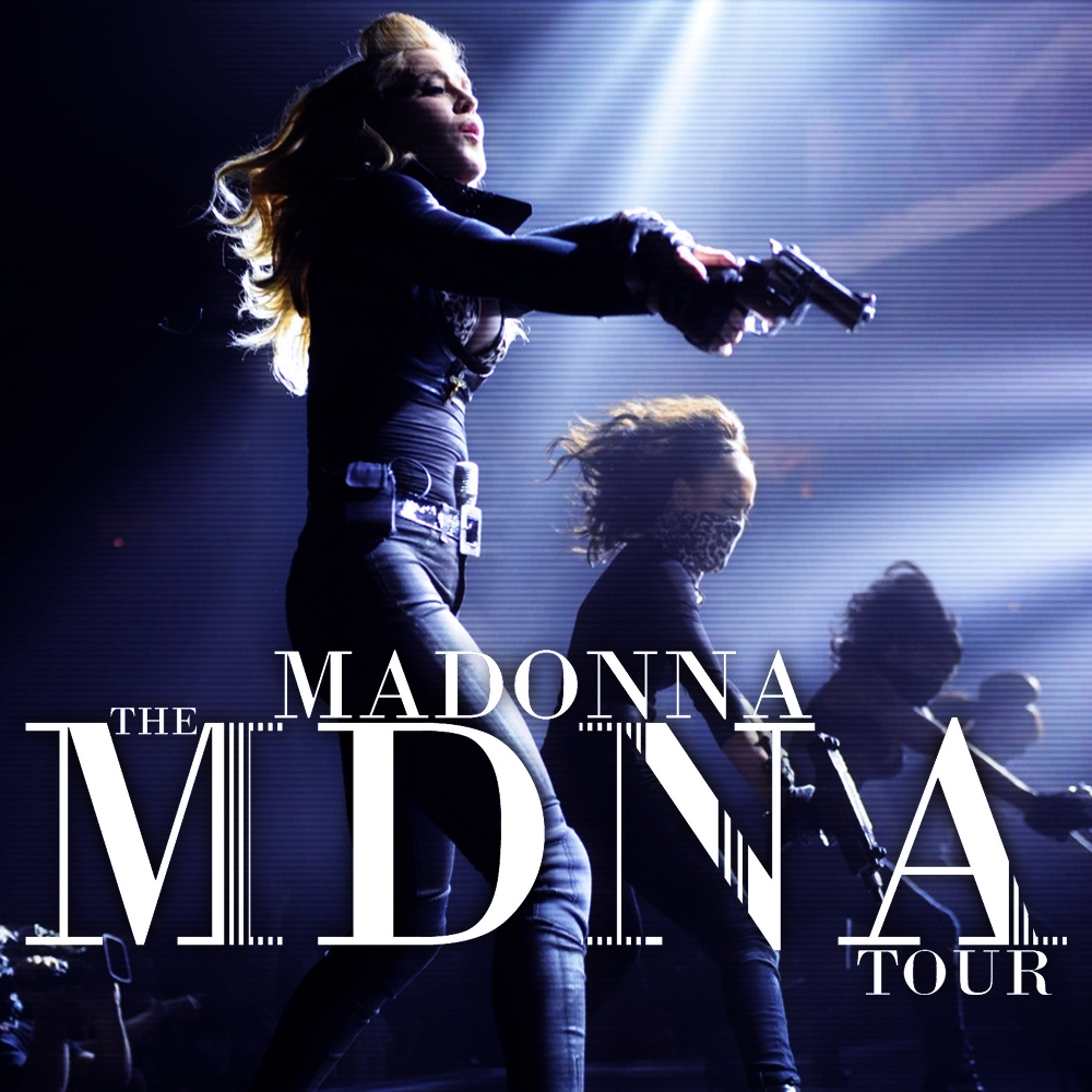 The MDNA Tour (1) by Sweet MDNA Covers