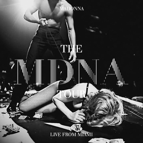samuel profeta artwork mdna tour