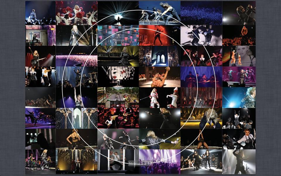 mdna tour dvd 4