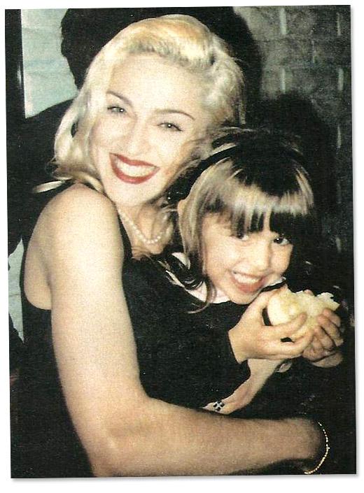 News : Madonna aux Songwriters Hall Of Fame, Le retour de ...