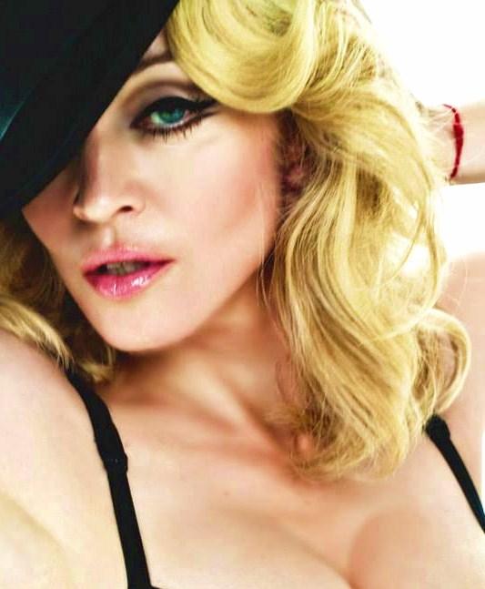 #1 Madonna