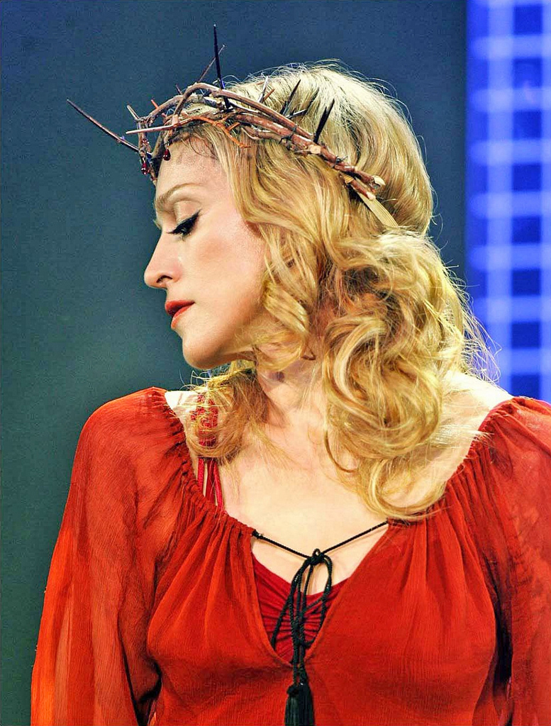 madonna 2006 confessions live to tell