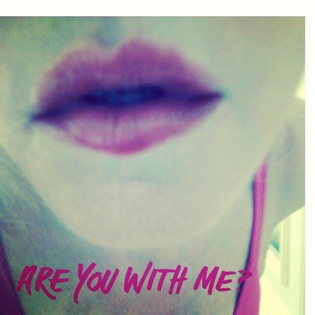 madonna instagram êtes vous avec moi 2013.12.18