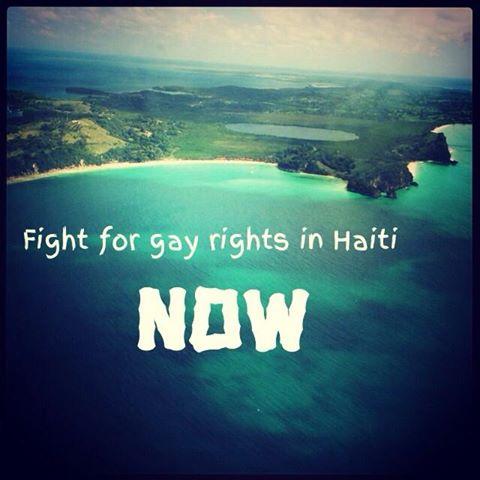 madonna instagram droits gays haiti