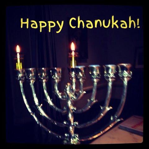 madonna instagram happy chanukah