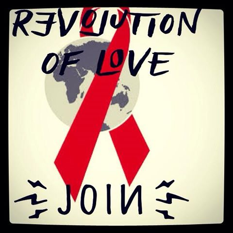 madonna instagram revolution of love join